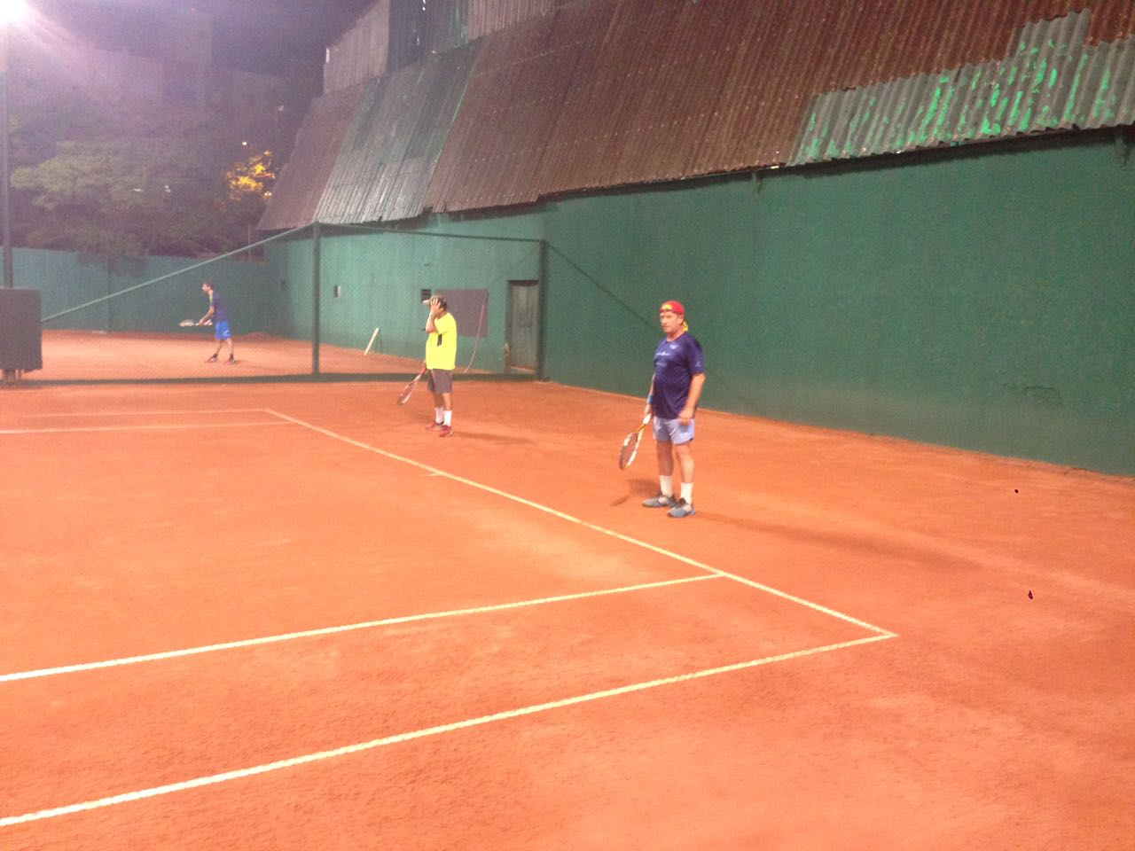 21274c6a0bc Confira o resultado da 1ª Etapa do Ranking Interno de Tênis – Clube