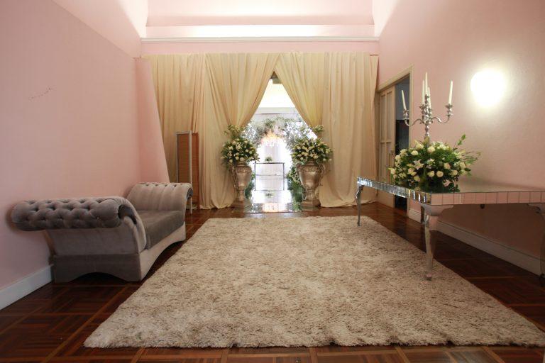Salão Cristal 1