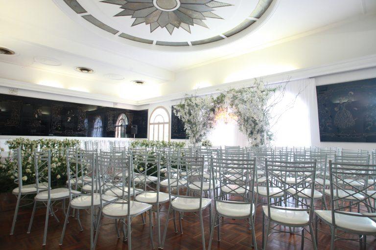 Salão Cristal 3