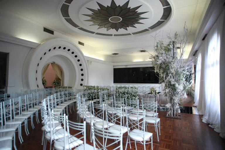 Salão Cristal 4