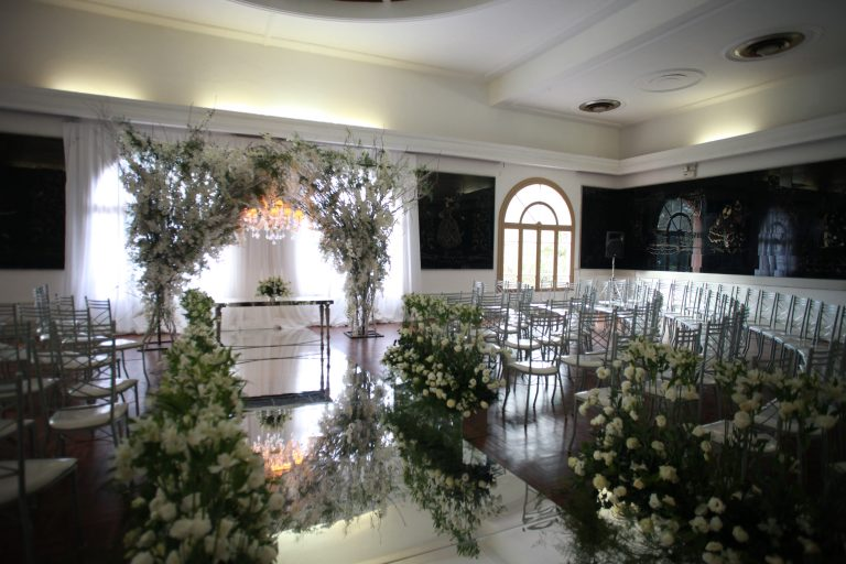 Salão Cristal 5