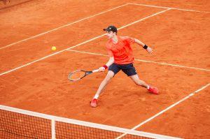 Entrevista: Thiago Guglieri, jovem tenista do Clube do Comércio
