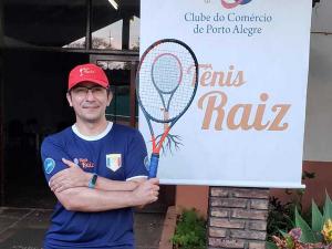 O Tênis Raiz: Cesar Gheno fala sobre o projeto