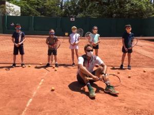 Escola de Tênis: Entrevista com Yuri Radomsky