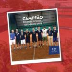 Especial de Aniversário de 125 anos do Clube – Interclubes 2019